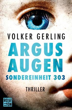 Argusaugen von Gerling,  Volker