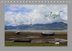 Argyll (Tischkalender 2020 DIN A5 quer) von de Mont-Sylvain,  Osmélian