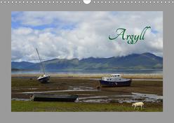 Argyll (Wandkalender 2020 DIN A3 quer) von de Mont-Sylvain,  Osmélian
