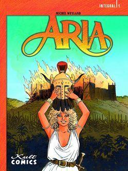 Aria 1 von Weyland,  Michel
