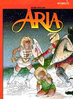 Aria 3 von Weyland,  Michel
