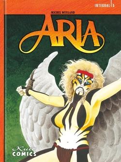 Aria 5 von Weyland,  Michel