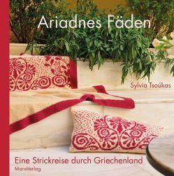 Ariadnes Fäden von Tsoúkas,  Sylvia