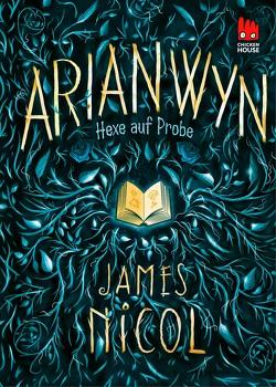 Arianwyn von Nicol,  James, Niehaus,  Birgit