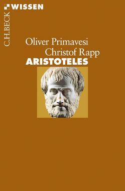 Aristoteles von Primavesi,  Oliver, Rapp,  Christof