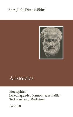 Aristoteles von Ehlers,  Dietrich, Jürß,  Fritz
