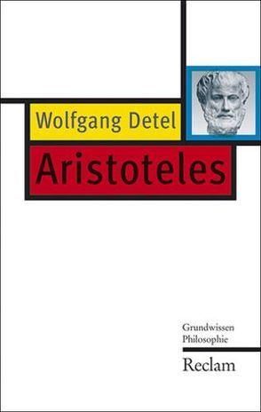 Aristoteles von Detel,  Wolfgang