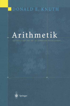 Arithmetik von Knuth,  Donald E., Loos,  R.