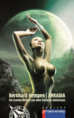 ARKADIA von Kempen,  Bernhard