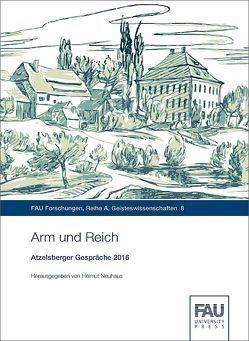 Arm und Reich von Neuhaus,  Helmut