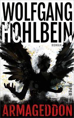 Armageddon von Hohlbein,  Wolfgang