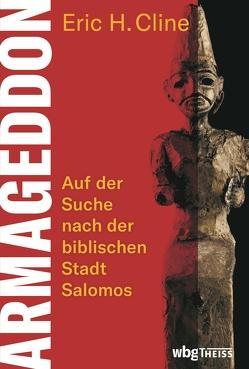 Armageddon von Cline,  Eric H., Hartz,  Cornelius