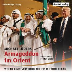 Armageddon im Orient von Groth,  Steffen, Lüders,  Michael