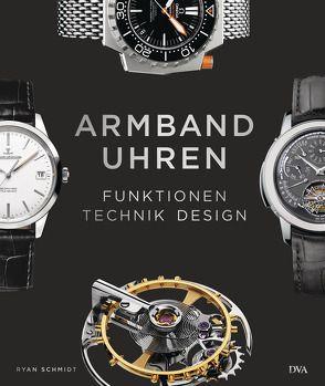Armbanduhren von Knirim,  Ansgar, Schmidt,  Ryan