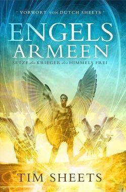 Armee der Engel von Sheets,  Tim