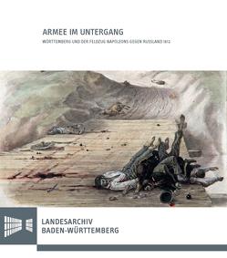 Armee im Untergang von Bickhoff,  Nicole, Mährle,  Wolfgang