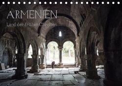 ARMENIEN – Land der frühen Christen (Tischkalender 2018 DIN A5 quer) von Breig,  Markus