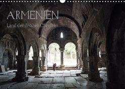 ARMENIEN – Land der frühen Christen (Wandkalender 2018 DIN A3 quer) von Breig,  Markus