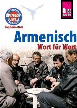 Armenisch – Wort für Wort von Avak,  Robert