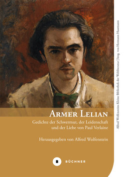 Armer Lelian von Haarmann,  Hermann, Wolfenstein,  Alfred