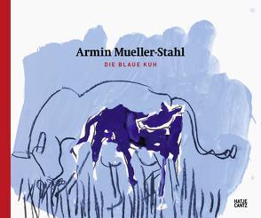 Armin Mueller-Stahl von Gaulin,  Frank-Thomas