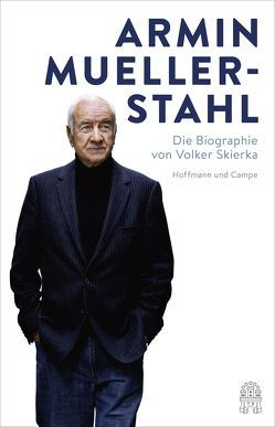 Armin Mueller-Stahl von Skierka,  Volker