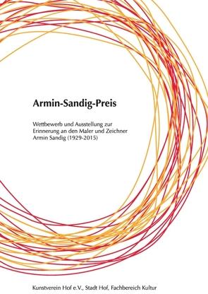 Armin-Sandig-Preis von Müller-Esdohr,  Jan-Dirk, Nürmberger,  Peter, Sziegoleit,  Annie, Sziegoleit,  Ralf