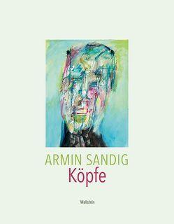 Armin Sandig von Nümann,  Ekkehard