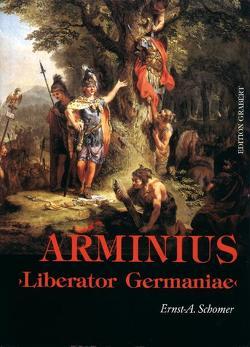Arminius von Schomer,  Ernst A.