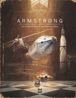 Armstrong von Kuhlmann,  Torben