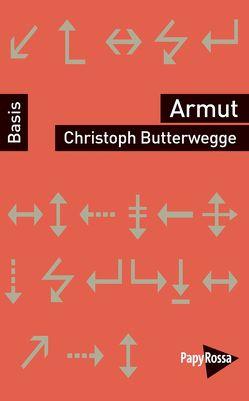 Armut von Butterwegge,  Christoph