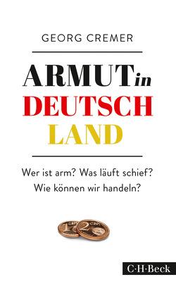 Armut in Deutschland von Cremer,  Georg