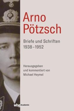 Arno Pötzsch von Heymel,  Michael, Pötzsch,  Arno