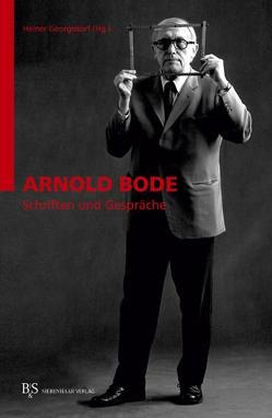 Arnold Bode von Georgsdorf,  Heiner