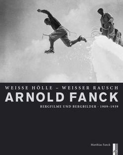 Arnold Fanck von Fanck,  Matthias