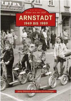Arnstadt von Janny Dittrich, Kirchschlager,  Andrea