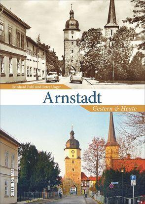 Arnstadt von Pahl,  Reinhard, Unger,  Peter