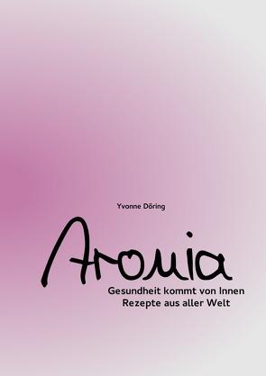 Aronia von Döring,  Yvonne