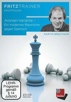 Aronian-Variante von Breutigam,  Martin