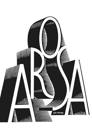 AROSA von Achleitner,  Friedrich, Conzett,  Jürg, Davi,  Luzia, Just,  Marcel, Kübler,  Christof, Noell,  Matthias, Semandeni,  Renzo, Staehelin,  Johannes
