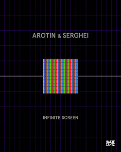 AROTIN & SERGHEI von Stocker,  Gerfried
