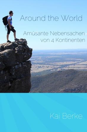 Around the world von Berke,  Kai
