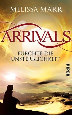 Arrivals von Marr,  Melissa
