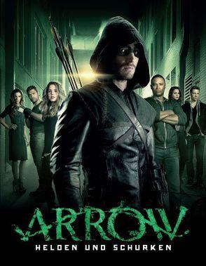 Arrow – Helden und Schurken von Aires,  Nick