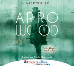 Arrowood von Finlay,  Mick, Rotermund,  Sascha