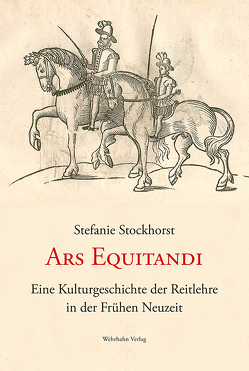 Ars Equitandi von Stockhorst,  Stefanie