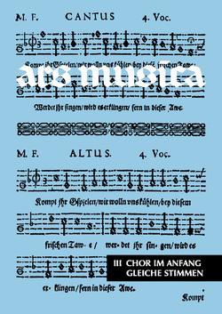Ars Musica von Wolters,  Gottfried