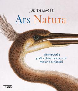 Ars Natura von Magee,  Judith
