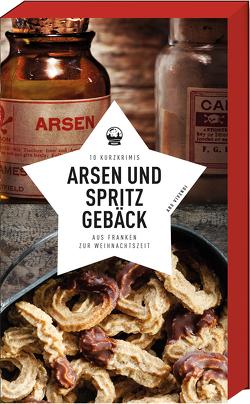 Arsen und Spritzgebäck von versch. Autoren