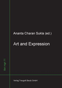 Art and Expression von Sukla,  Ananta Charan